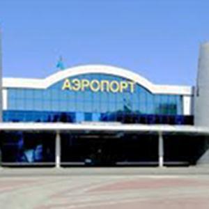 Аэропорты Нижнего Часучея