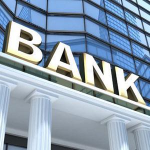 Банки Нижнего Часучея