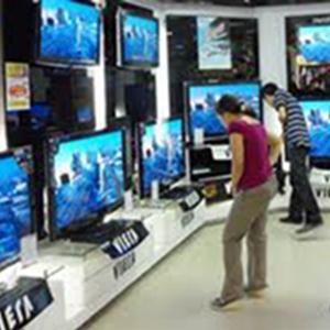 Магазины электроники Нижнего Часучея