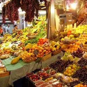 Рынки Нижнего Часучея