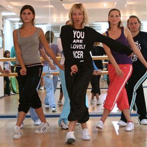 Школы танцев Нижнего Часучея