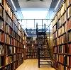 Библиотеки в Нижнем Часучее