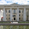 Дворцы и дома культуры в Нижнем Часучее