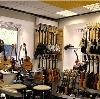 Музыкальные магазины в Нижнем Часучее