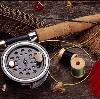 Охотничьи и рыболовные магазины в Нижнем Часучее