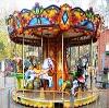 Парки культуры и отдыха в Нижнем Часучее