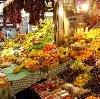 Рынки в Нижнем Часучее
