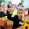 Школы в Нижнем Часучее
