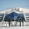 Спортивные комплексы в Нижнем Часучее