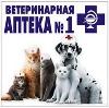 Ветеринарные аптеки в Нижнем Часучее
