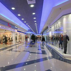 Торговые центры Нижнего Часучея