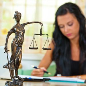 Юристы Нижнего Часучея