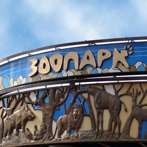 Зоопарки Нижнего Часучея