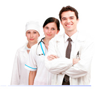 Альфатрин - иконка «врачи» в Нижнем Часучее